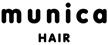 〜登米市佐沼のヘアサロン〜munica(ムニカ)